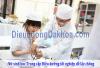 Nghề điều dưỡng và cơ hội làm việc tại nước ngoài thu nhập cao