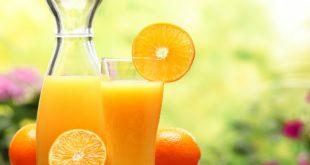 Nước cam và lợi ích khi sử dụng vào buổi sáng