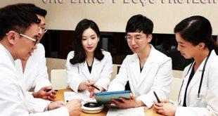 Hồ sơ đăng ký xét tuyển Cao đẳng Điều dưỡng Hà Nội