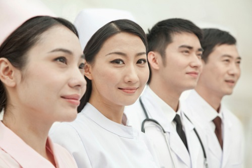 Thông báo tuyển dụng Điều dưỡng viên làm việc tại BVĐK quốc tế Vinmec