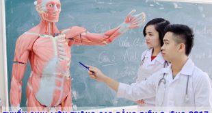 Liên thông Cao đẳng Điều dưỡng cần những điều kiện gì?