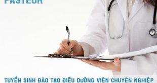 Điều kiện để học Liên thông Cao đẳng Điều dưỡng từ ngành khác
