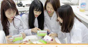 Hướng dẫn đăng ký xét tuyển trực tuyến Cao đẳng Dược Hà Nội