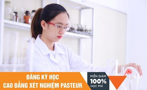 Ngành kỹ thuật Xét nghiệm có vai trò như thế nào?