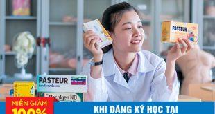 Mức phí đào tạo tại Trường Cao đẳng Y Dược Pasteur là bao nhiêu?