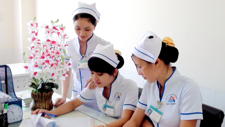 Nhũng điều cần biết về ngành điều dưỡng đa khoa năm 2017?