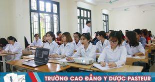 Địa chỉ nào tại Hà Nội đào tạo Cao đẳng Dược có chất lượng tốt nhất?