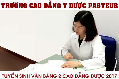 Địa chỉ đào tạo ngành Dược uy tín, chất lượng