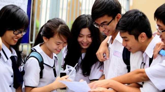 Trường Đại học Công nghệ chính thức hạ điểm chuẩn trúng tuyển