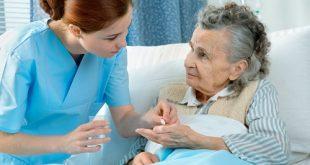 Công việc của một Điều dưỡng viên
