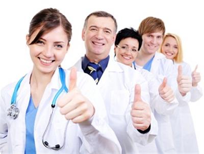 Điều dưỡng viên ngày càng được hưởng mức lương hợp lý