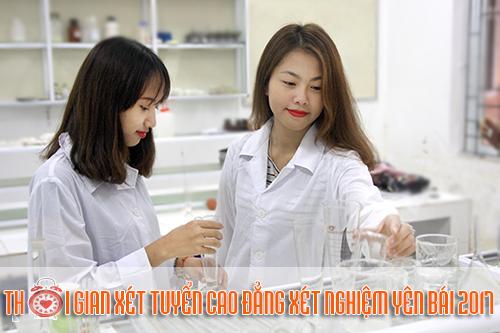 Trường Cao đẳng Y Dược Pasteur đào tạo theo hướng thực hành chuyên sâu