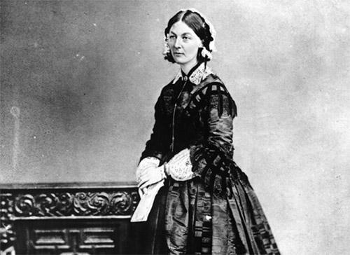 """""""Bà tiên thuốc"""" người phụ nữ sáng lập ra ngành Điều dưỡng"""