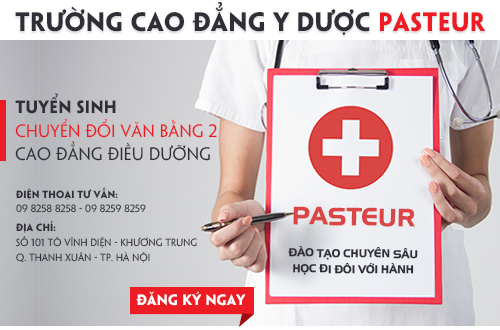 Địa chỉ tuyển sinh văn bằng 2 Cao đẳng Điều dưỡng uy tín tại Hà Nội
