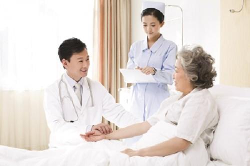 Để trở thành một người Điều dưỡng viên giỏi phải hội tụ nhiều tố chất