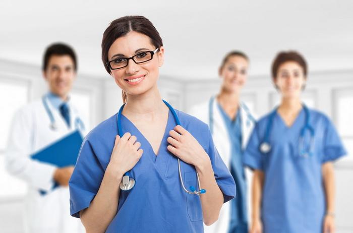 Tới năm 2020 nguồn nhân lực Y tế dự tính tăng thêm 40%