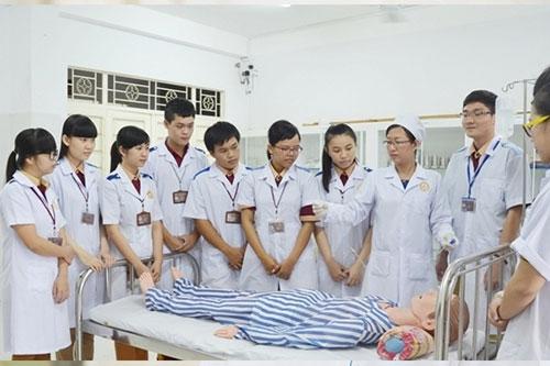 Điều kiện học Liên thông Cao đẳng Điều dưỡng Hà Nội năm 2018