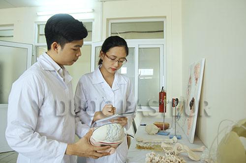 Các Trường đào tạo ngành Điều dưỡng tại Hà Nội năm 2018