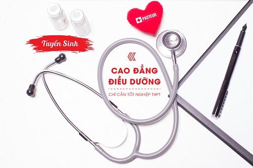 Địa chỉ đào tạo Điều dưỡng viên tốt nhất tại Hà Nội