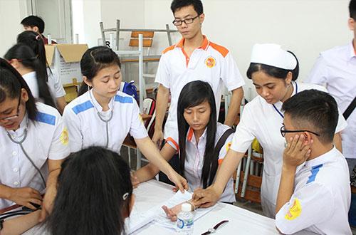 Học Liên thông Cao đẳng Điều dưỡng mở rộng cơ hội nghề nghiệp