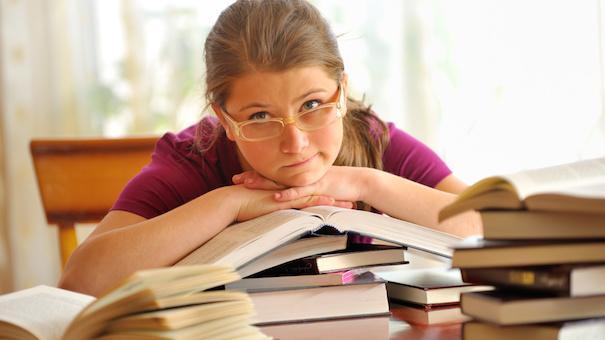 Thói quen 3: Học tủ, học lệch