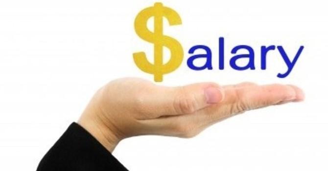 Mức lương của ngành Điều dưỡng viên là bao nhiêu?