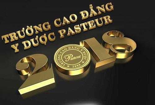 Trường Cao đẳng Y Dược Pasteur thông báo tuyển sinh Liên thông 2018