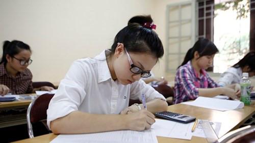 Tuyển sinh Cao đẳng Dược Hà Nội năm 2018 chỉ cần tốt nghiệp THPT