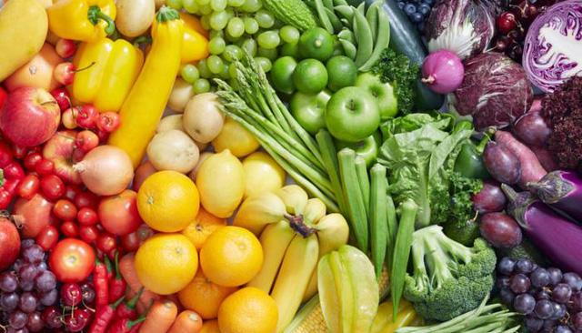 Tổng hợp những loại thực phẩm là khắc tinh của nhau