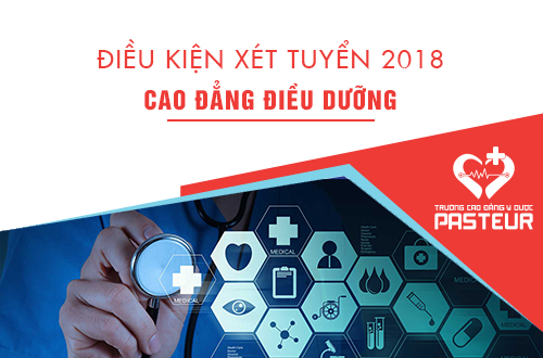 Điểm chuẩn Cao đẳng Điều dưỡng 2018 có tăng không?
