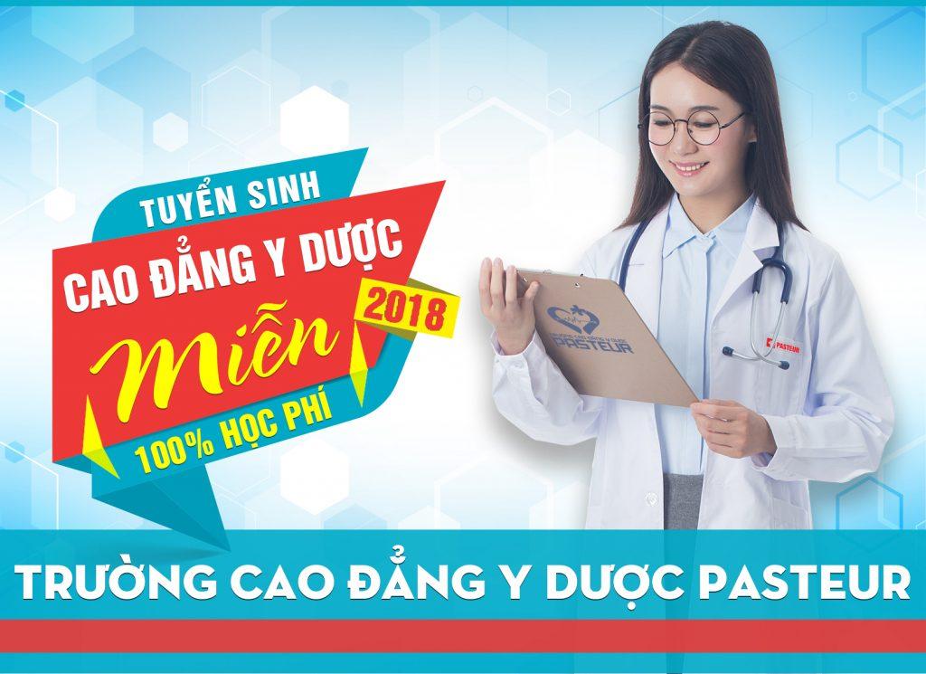 Trường Cao đẳng Dược xét học bạ tại Quận Đống Đa Hà Nội