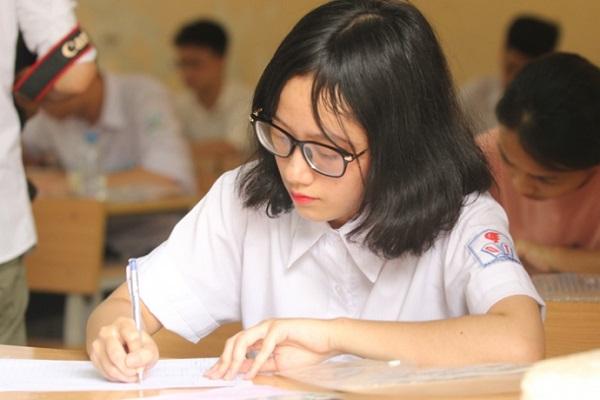 Những thay đổi quan trọng trong kỳ thi thpt Quốc Gia năm 2018