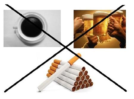 Tránh xa các loại thực phẩm nào khi bị bệnh loãng xương?
