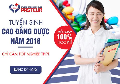 Học phí Cao đẳng Dược năm 2018 có tăng không?