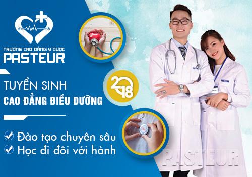 Thông tin cần thiết khi lựa chọn học Cao đẳng Điều dưỡng Hà Nội 2018