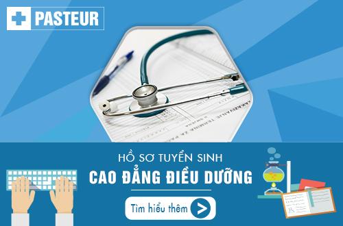 Hồ sơ tuyển sinh Cao đẳng Điều dưỡng