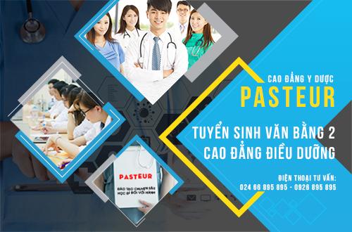 Hà Nội hướng dẫn cách đăng kí học Văn bằng 2 Cao đẳng Điều dưỡng