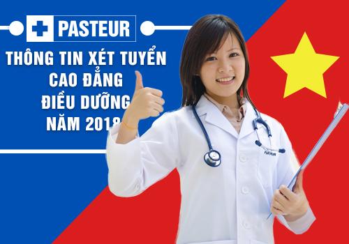 Hà Nội hướng dẫn thí sinh làm hồ sơ xét tuyển Cao đẳng Điều dưỡng năm 2018