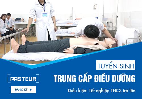 Hà Nội hướng dẫn thí sinh hoàn thiện hồ sơ xét tuyển Trung cấp điều dưỡng năm 2018