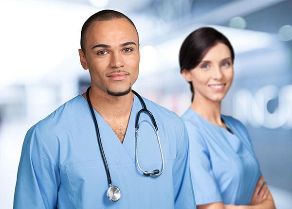 Thông tin tuyển sinh điều dưỡng năm 2019