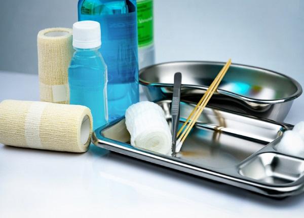 Kỹ thuật vô khuẩn điều không thể thiếu trong thực hành chăm sóc y tế