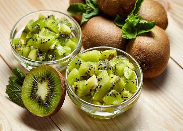 Kiwi giúp tăng cường sức khỏe và miễn dịch cho cơ thể