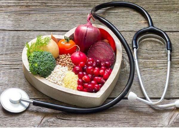 Bổ sung các thực phầm cần thiết và có một lối sống lành mạnh sẽ giúp hệ tim mạch hoạt động tốt hơn