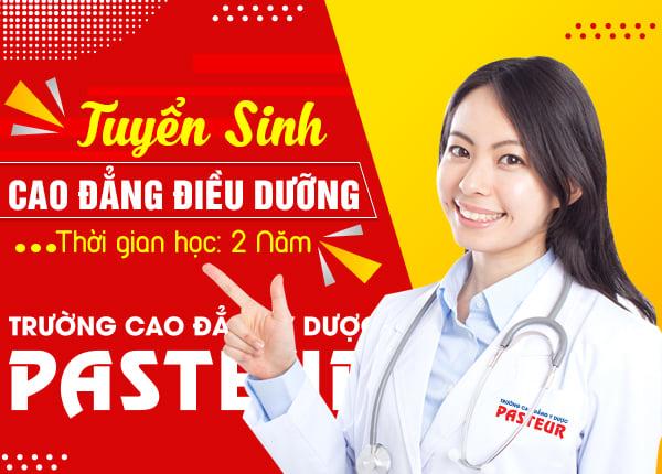 Quy định điều kiện đăng ký học Cao đẳng Điều dưỡng hệ 2 năm