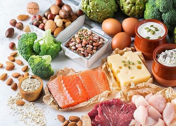 Thực đơn chế biến thức ăn người có tuổi cần đa dạng, giàu dưỡng chất