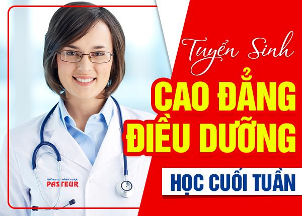 Liên thông Cao đẳng Điều dưỡng TPHCM đáp ứng nhu cầu chuẩn hóa của Bộ Y tế
