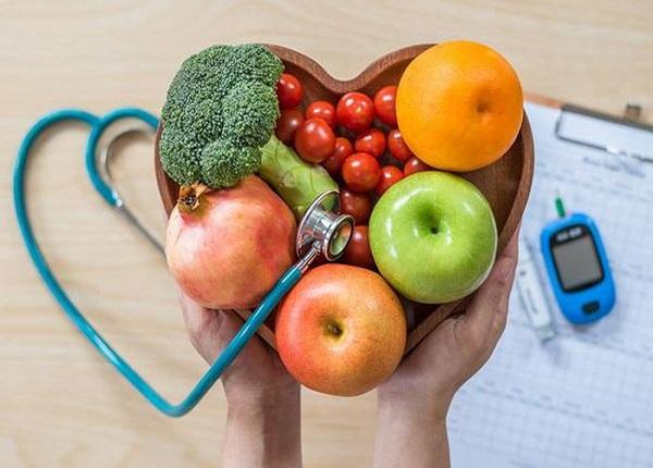 Chế độ dinh dưỡng dành cho người mắc bệnh suy tim sống khỏe
