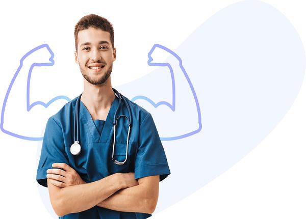 Nam giới có phù hợp học ngành điều dưỡng không?