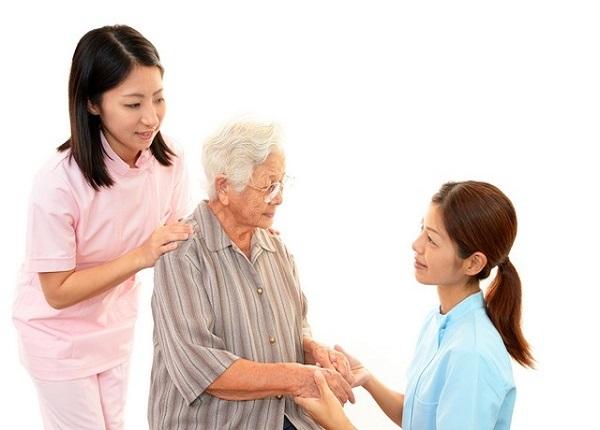 Công việc điều dưỡng, hộ lý tại Nhật đem lại cơ hội việc làm với thu nhập cao