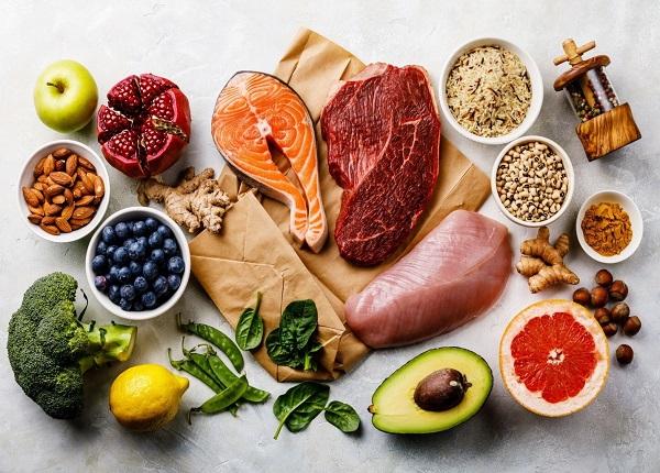 Hãy cùng thử đo thời gian tiêu hóa thịt và trái cây các loại thực phẩm hằng ngày